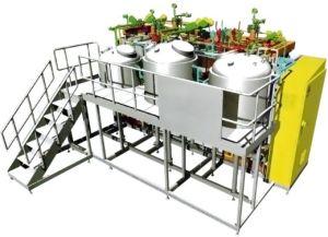 Tonx Modular Design Pharmaceutical Equipment