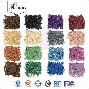 Wholesale High Quality Mica Pigments pictures & photos