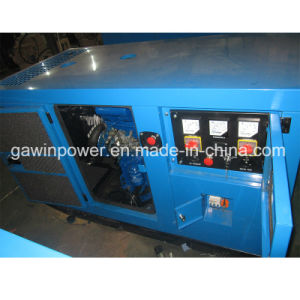 Soundproof Diesel Power Generator Sets with Gawin Brand pictures & photos