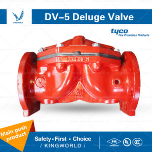 High Quality Deluge Valve System Fire Alarm Valve for Fire Fighting pictures & photos