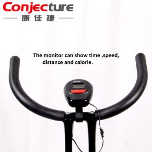 Popular Gym Sports Equipment, Magnetic Exercise Bike for Body Building pictures & photos