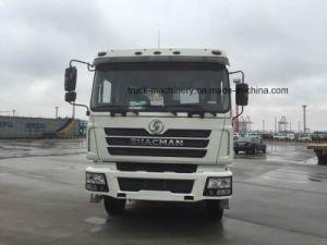 F2000 Shacman 6X4 Dump Truck 290HP Weichai Engine pictures & photos