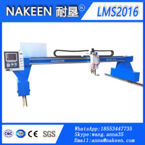 Gantry Type CNC Sheet Cutting Machine for Metal pictures & photos