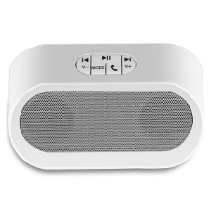 High Quality DAB Radio Portable Mini Bluetooth Speaker Wireless with Bluetooth Music Receiver