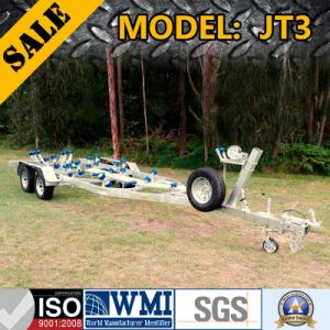 2017 Hot DIP Galvanized 16FT Boat Trailer