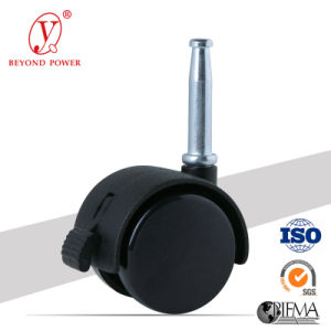 40mm Furniture Caster Swivel Office Chair Castor Wheel Castor for Office Chair Cabinet and Equipment Caster Caster Wheel Industrial Castor pictures & photos