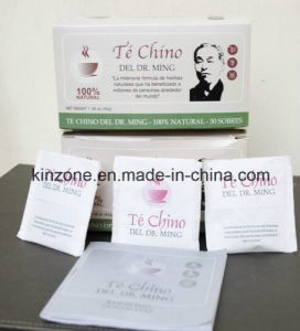 100% Natural Dr. Ming Weight Loss Slimming Tea pictures & photos