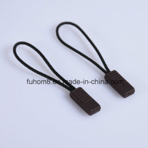 Custom Design Garment Plastic Zipper Puller for Slider pictures & photos