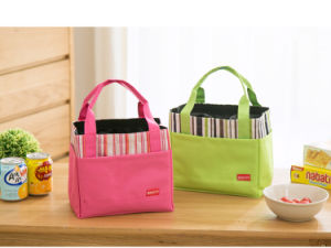 Handbag of Cooler Lunch Bag, Baby Milk Bottle Insulated Bag pictures & photos
