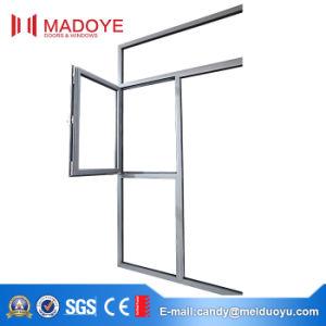 Customized Modern Aluminium Casement Windows pictures & photos