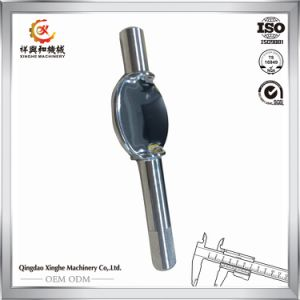 Ss Casting Metal Machinery Parts Valve for Water Pressure pictures & photos
