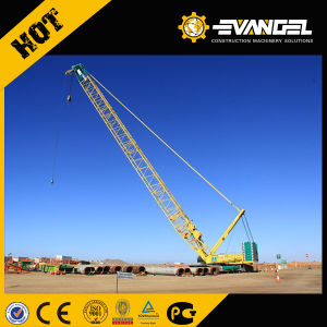 Scc5000A Sany Brand New Crawler Crane 500 Tons Lifting Capacity pictures & photos
