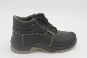High Quality Work Safety Boot, Safety Shoe Factoryfeatured Product pictures & photos