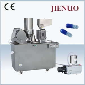 Powerful Empty Medical Capsule Automatic Filling Machine pictures & photos