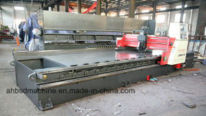 High Speed V Grooving Cut Machine pictures & photos