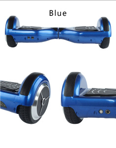6.5inch Electric Scooter Sel Balance Scooter pictures & photos