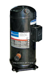 Zr Copeland Refrigeration Scroll Compressor (ZB76KQE-TFD) pictures & photos
