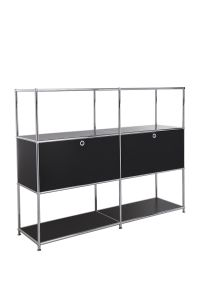 Hot Selling High Quality Steel 2 Drawers File Cabinet with Cheap Price pictures & photos