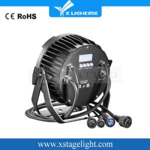 Waterproof 12PCS RGB LED PAR Can Disco Light pictures & photos