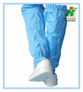 Antistatic Top Shoes (Boot) for Safety Cleanroom Use pictures & photos