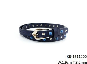 New Fashion Women PU Belt (KB-1611200) pictures & photos