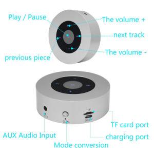 Modern Fashion Mini Portable Wireless Bluetooth Speaker pictures & photos