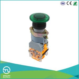 La110-A2-10MD Momentary LED Push Button Switch pictures & photos