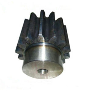 OEM Custom CNC Machining Steel Forging Gear pictures & photos