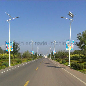 High Power Solar LED Street Light for Downtown Motorway Lighting pictures & photos