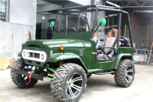 Hot Selling 2017 Motorcycle EEC 300cc ATV for Farm pictures & photos