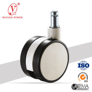 PVC Caster Wheel for Furniture Chair Office Chair Caster Castor pictures & photos