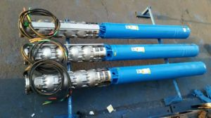 Submersible Dee Well Pump pictures & photos