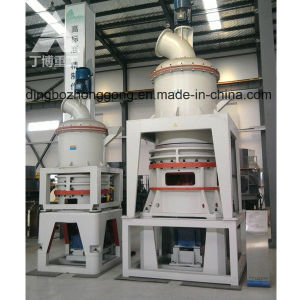 Mill Machine for Non Metallic Mineral (HGM) pictures & photos