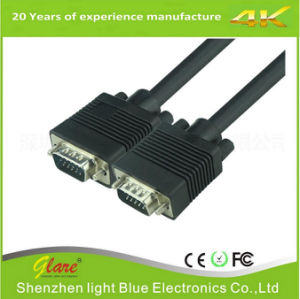 Manufacture Male to Male VGA Cable pictures & photos
