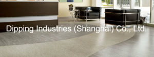 Lvt Production Machinery pictures & photos