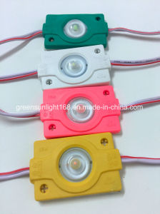 Back Light Best Price LED Injection Module pictures & photos
