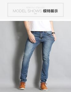 Men Elastane Jeans Pant pictures & photos