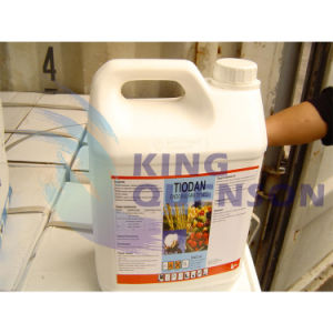 King Quenson Pesticide Fast Delivery Endosulfan Insecticide for Weed Control pictures & photos