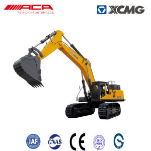 XCMG Excavator Xe700c 70t Operating Weight pictures & photos