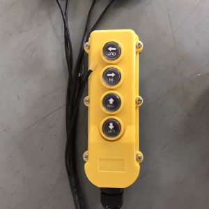 Kg 6 Remote for Hydraulic Power Unit pictures & photos