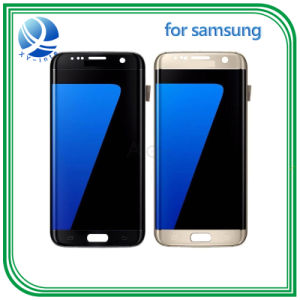 Mobile Phone Touch Screen LCD for Samsung S7 Edge S6/S5/S4/J7/J5 pictures & photos