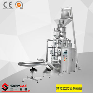Peanut/Rice/Soybean Granule Manufacturing Line for Packing Machine pictures & photos
