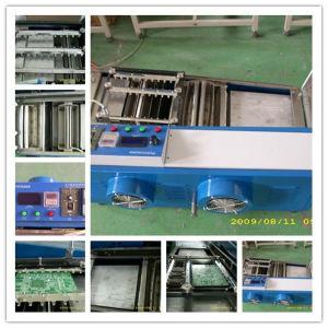 Desktop Chips Wave Soldering Machine pictures & photos