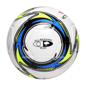 High Gear Abrasion-Resistant 9 Inch Soccer Ball pictures & photos