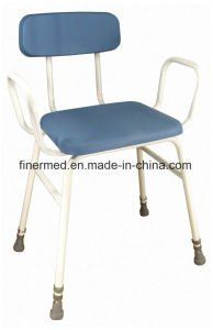 Adjustable Perching Stool with Back pictures & photos