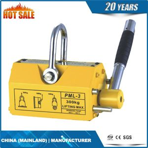 Permanent Magnetic Lifter for Steel Plate and Round Steel 100kg -6000kg pictures & photos
