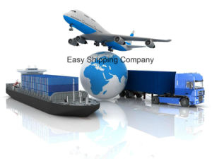 Consolidate Efficient Logistics Service From China to Europe pictures & photos