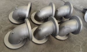 Gray Iron Castings for Chemical Machinery Spare Parts Metal Castings pictures & photos