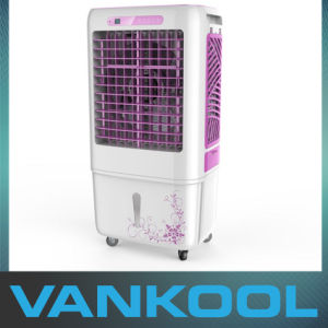 New Design Low Consumption Color Evaporative Air Cooler pictures & photos