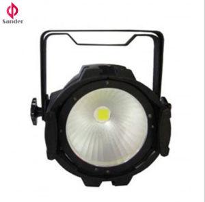 100W White LED COB PAR Light for Event Show